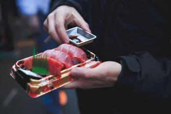 Live : Comment mettre en place la vente à emporter pour son restaurant ?