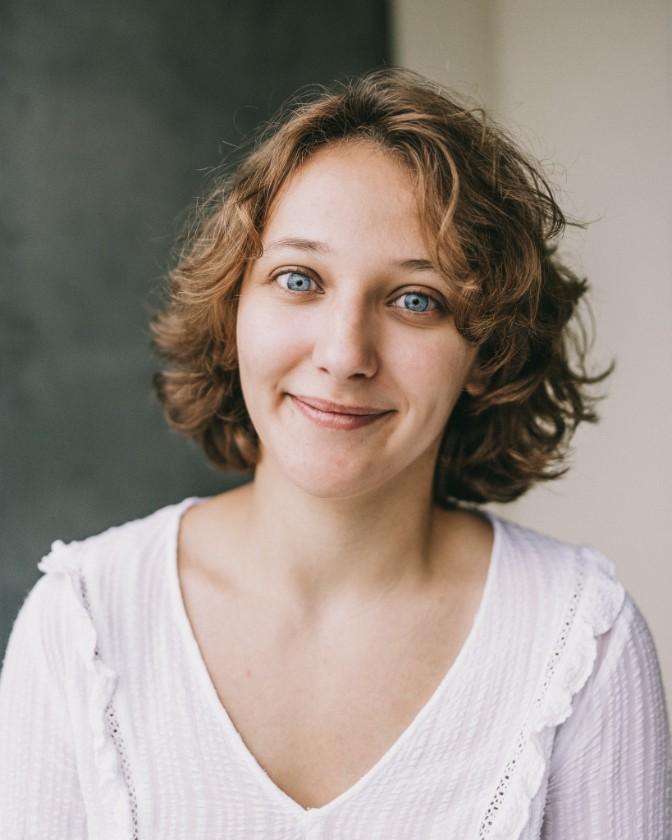 Bienvenue à notre nouvelle Event Manager, Camille Avizou !