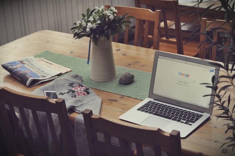 Les nouvelles fonctionnalités Google pour les restaurants touchés par le coronavirus