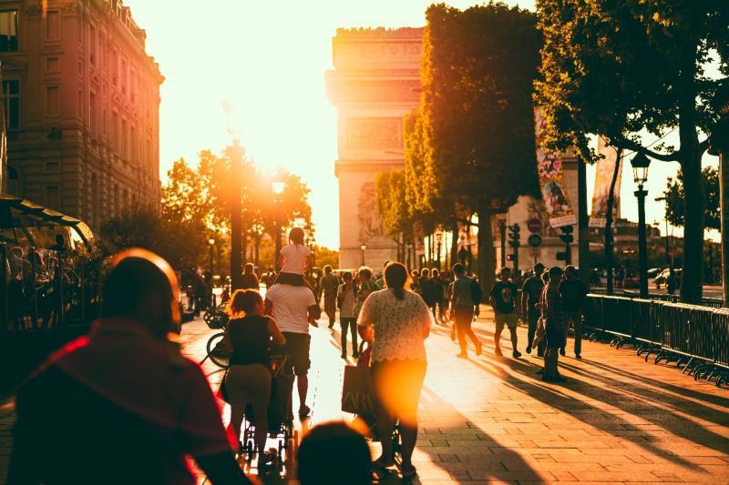 En 2019, comment attirer toujours plus les touristes dans votre restaurant ?