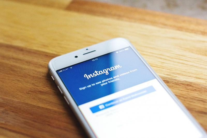 Vos clients peuvent désormais commander vos plats sur Instagram